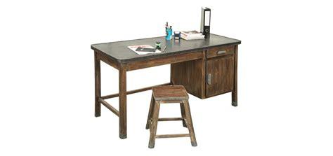 acheter bureau bureau en bois vieilli achetez nos bureaux en bois