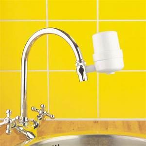 Filtre Eau Robinet : filtre robinet serenity hydropure acheter sur ~ Premium-room.com Idées de Décoration