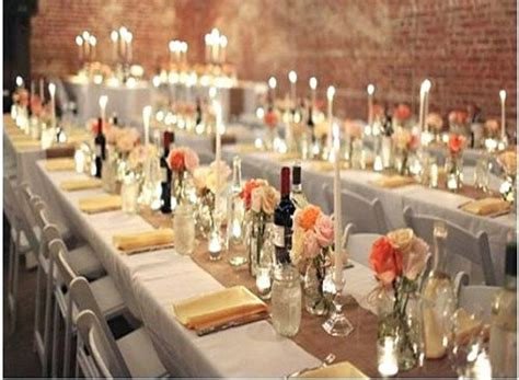 rehearsal dinner table decorations table decorations for wedding rehearsal dinner living