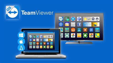 Teamviewer Weitet Fernwartung Auf Smarttvs Aus