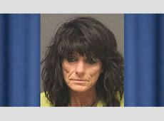 Golden Valley woman arrested after borrowing truck, drugs