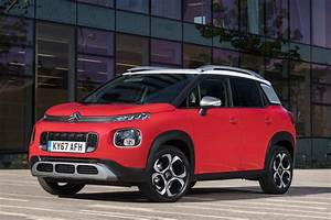 Citroen C Aircross : citroen c3 aircross 2017 car review honest john ~ Gottalentnigeria.com Avis de Voitures
