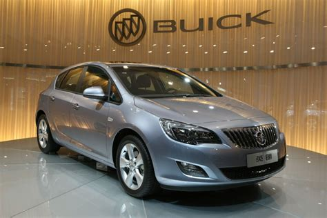 Buick Excelle by 2010 Buick Excelle Xt Top Speed