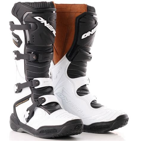Oneal Element 3 Profit Motocross Boots Boots