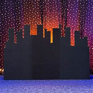 City lights Cities and Backdrops on Pinterest