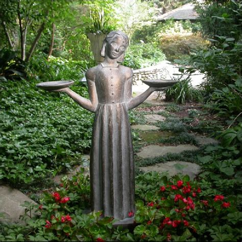 bird outdoor statue sculpture traditional