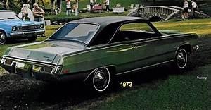 Oh No  No No  The 1973 Plymouth Scamp