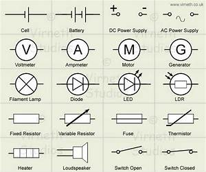 Physics As Blog  Dc Circuits Basic