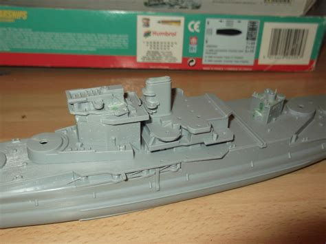 craigs wartime warspite - The Unofficial Airfix Modellers ...