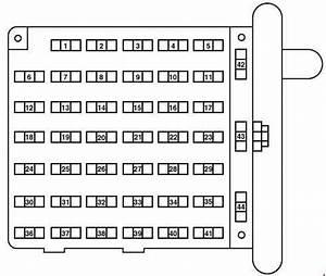 1992 E350 Fuel System Diagram : 1997 2008 ford e150 e250 e350 e450 fuse box diagram ~ A.2002-acura-tl-radio.info Haus und Dekorationen