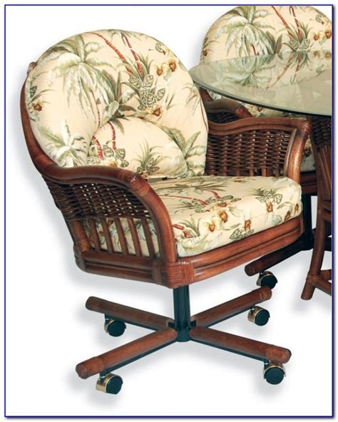 amazon kitchen furniture kitchen chairs with casters canada chairs home