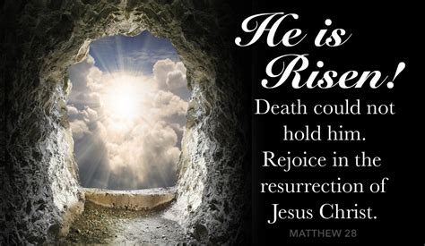 In the age of grace, the lord jesus came among man to do the work of redemption. Quotes about Resurrection of jesus (78 quotes)