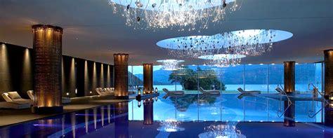 The Europe Hotel & Resort - Hotel Spa de Luxe à Killarney