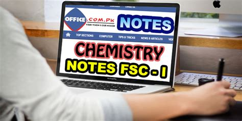 classnotes chemistry notes  class  fbise