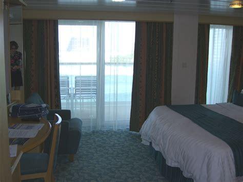 Handicap Rooms On Freedom Of The Seas