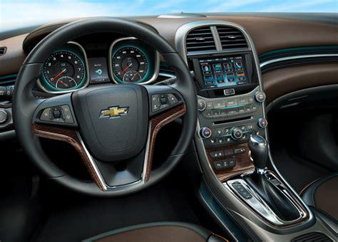 2018 Chevrolet Malibu 2ltz Road Test Tflcarcom