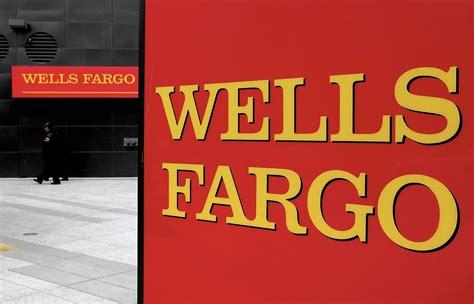 lawsuits put heat  wells fargo  investors barely
