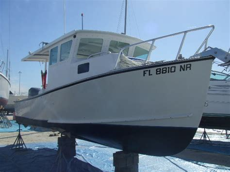Types Of Pilot House Boats by Wtb 20 24 Pilot House Type Hull The Hull