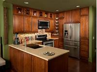 kitchen cabinets pictures Amazing and Smart Tips for Kitchen Decorating Ideas ...