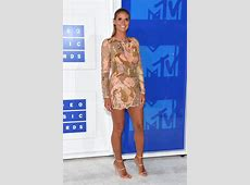 VMAs Well Played Heidi Klum Go Fug Yourself