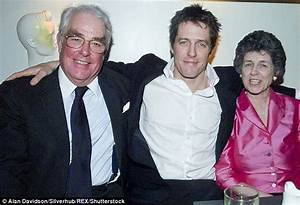 Hugh Grant tweets about cold callers ringing his dad James ...