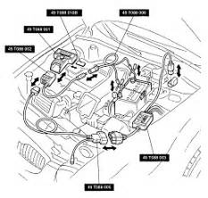 similiar 2007 chrysler sebring parts diagram keywords 2007 chrysler pacifica transmission together ford taurus camshaft