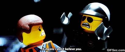 Police Cop Believe Funny Bad Lego Dont