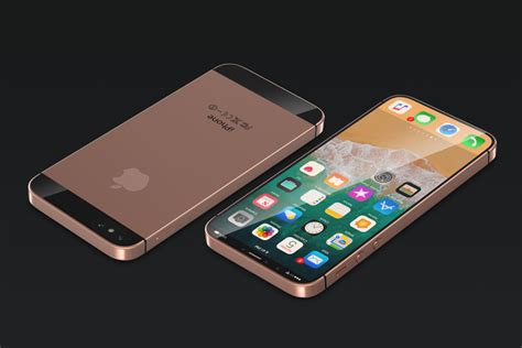 apple unveils new iphone se iphone se plus is the quot lost iphone quot you didn t you