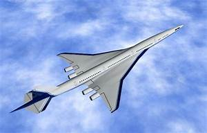By 2020, NASA aims at building a supersonic passenger jet ...