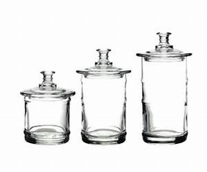 Dosen Mit Deckel : glas dose mit deckel vorrat aufbewahrung saveurs mittella cassetta ~ Yasmunasinghe.com Haus und Dekorationen