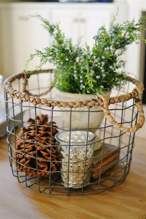 cool crafts   baskets diy joy