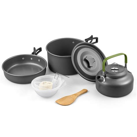 camping cookware hiker terra hiking check amazon cooking