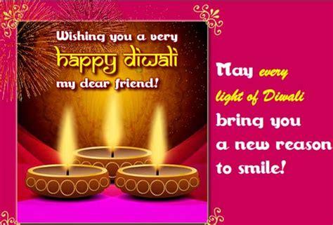diwali wishes   dear friend  friends ecards greeting cards