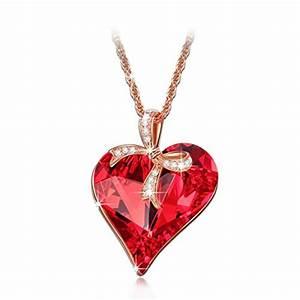 Idée Cadeau Romantique : bijou femme anniversaire ~ Preciouscoupons.com Idées de Décoration