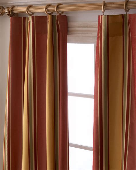 rust colored kitchen curtains rust colored home decor popsugar home 4956