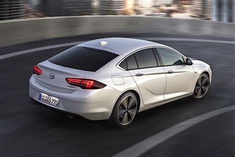 Yeni Opel Insignia 2020 by Opel Insignia Grand Sport Specs Photos 2017 2018