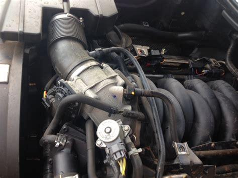 Coolant Leak Top Engine Land Rover Forums
