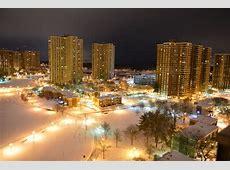 Bronx blizzard barrels into borough • Bronx Times