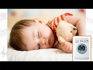 Bruit Machine à Laver : bruit machine laver mettez votre b b dormir 10h de ~ Dailycaller-alerts.com Idées de Décoration