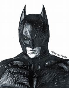 Dark Knight aka Batman | Sokpart's Artblog