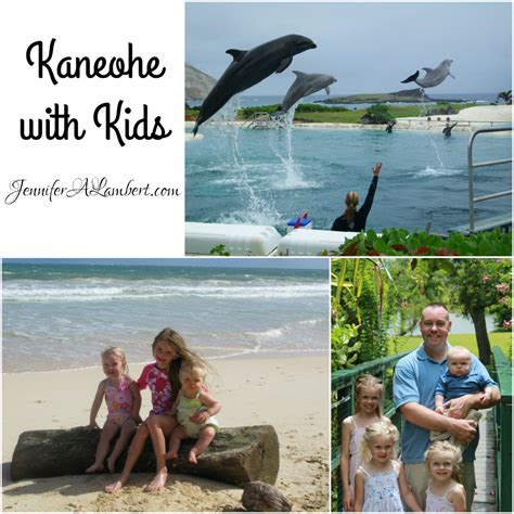 kaneohe with 213 | Kaneohe with Kids
