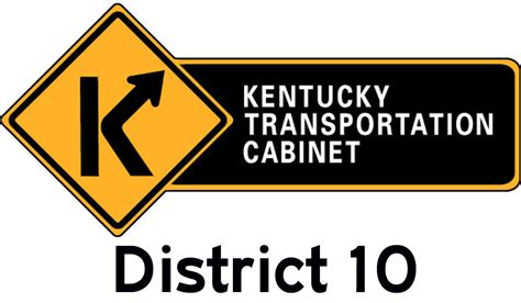 Ky Transportation Cabinet District 3 by 2013 03 13 Ky 476 Closure