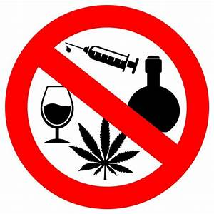 NO ALCOHOL — Stock Vector © Kristina2211 #10819909