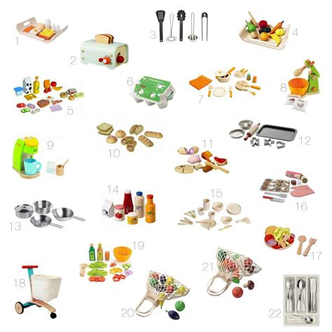 best play kitchen accessories best 25 kitchen accessories ideas on kid 4583
