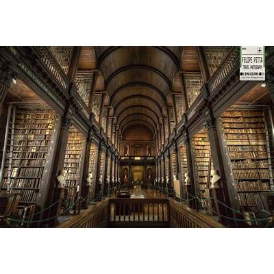 Trinity College Library - The Best Lesbian Videos