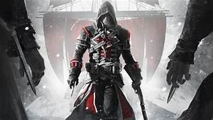 Assassin's Creed Rogue HD Remastered PC (2014) vs PS4 Pro ...