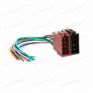 Aliexpress Com   Buy Universal Car Female Iso Radio Wiring
