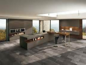 Contemporary Kitchen Design Trends 2017