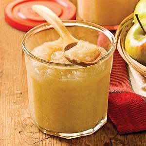 Compote Poire Pomme : compote de pommes et de poires la vanille recettes cuisine et nutrition pratico pratique ~ Nature-et-papiers.com Idées de Décoration