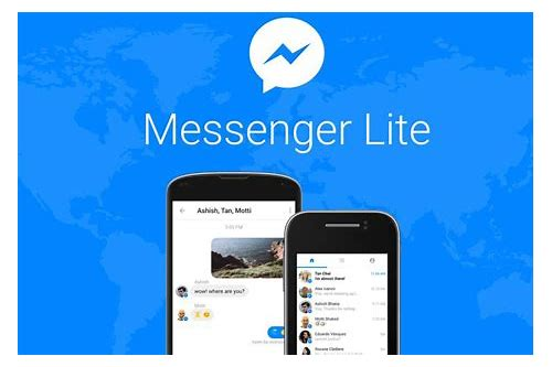 download fb messenger for android apk